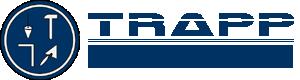 Trapp Hochbau Logo